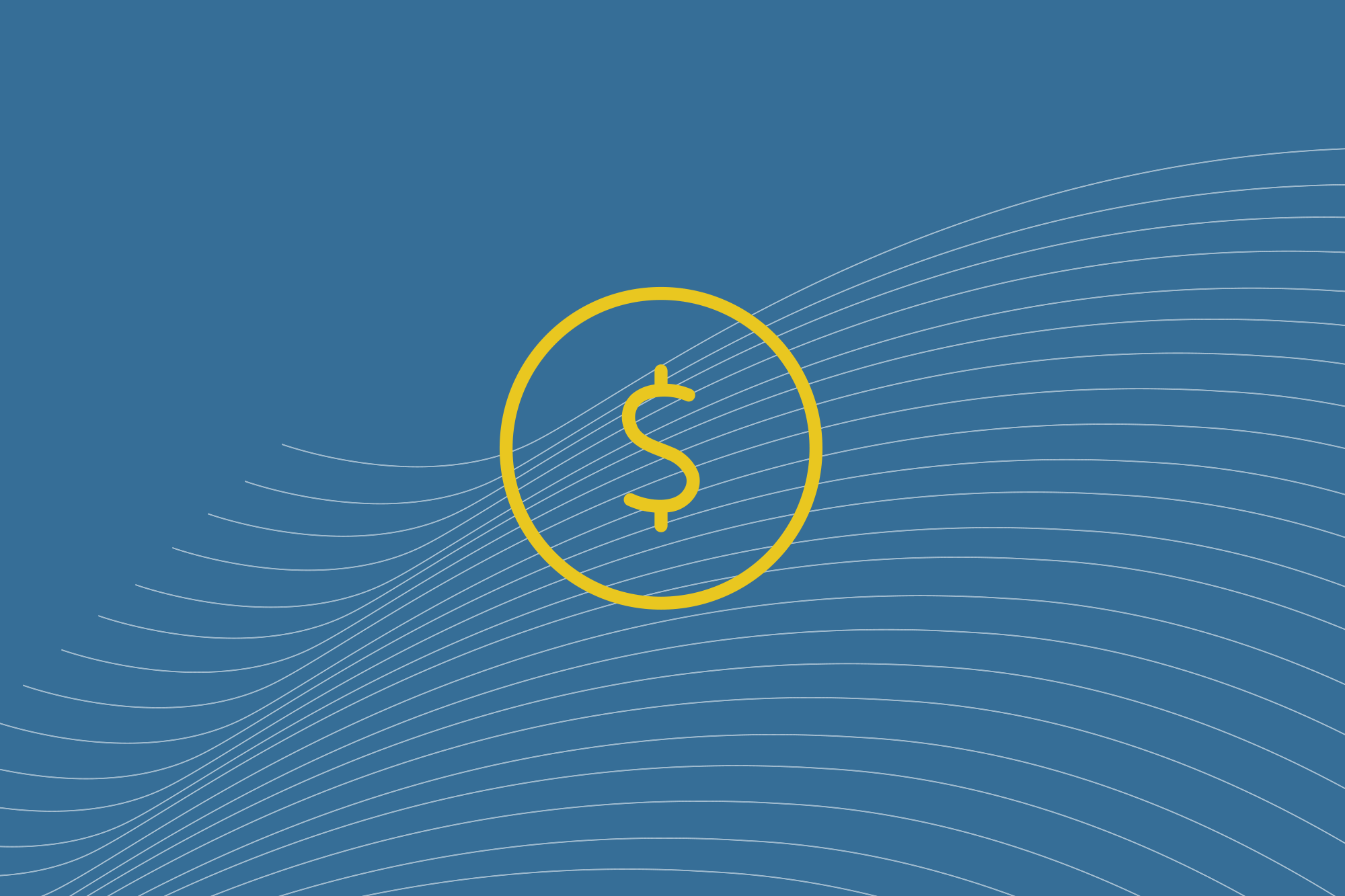 Though Capital icon with $ sign