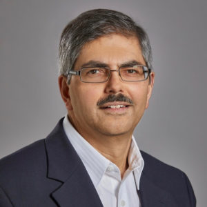 Amitabh Dugar Research Analyst at Bridgeway bio image