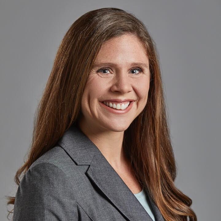 Carey Peek Director of Portfolio Review and Risk at Bridgeway bio image