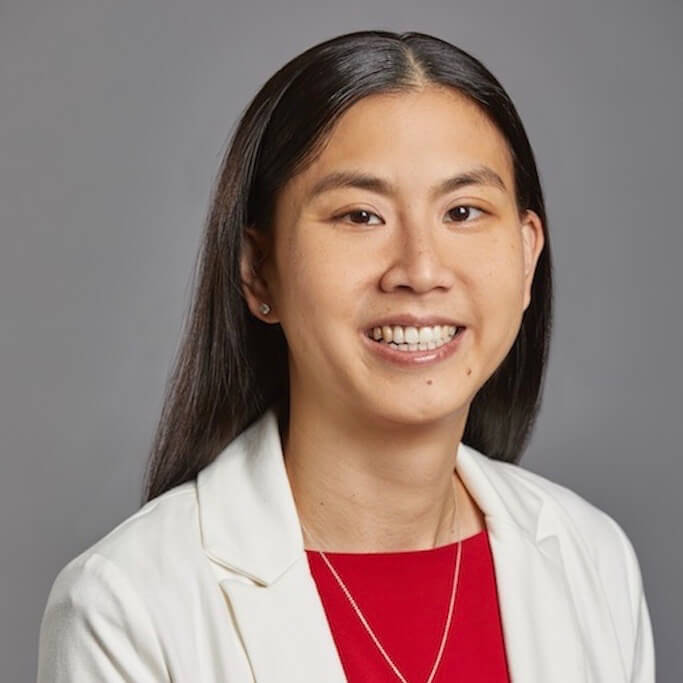 Christine Wang Portfolio Manager at Bridgeway bio image