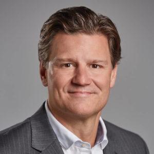 Devin Benton Director of Institutional Relations at Bridgeway bio image