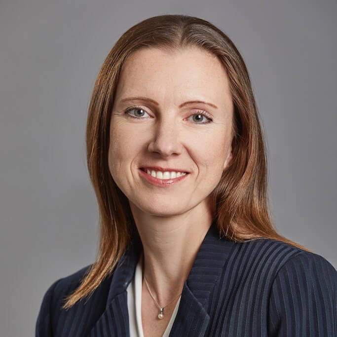 Elena Khoziaeva Head of US Equity at Bridgeway bio image