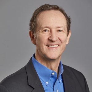 John Montgomery Founder and CIO of Bridgeway bio image