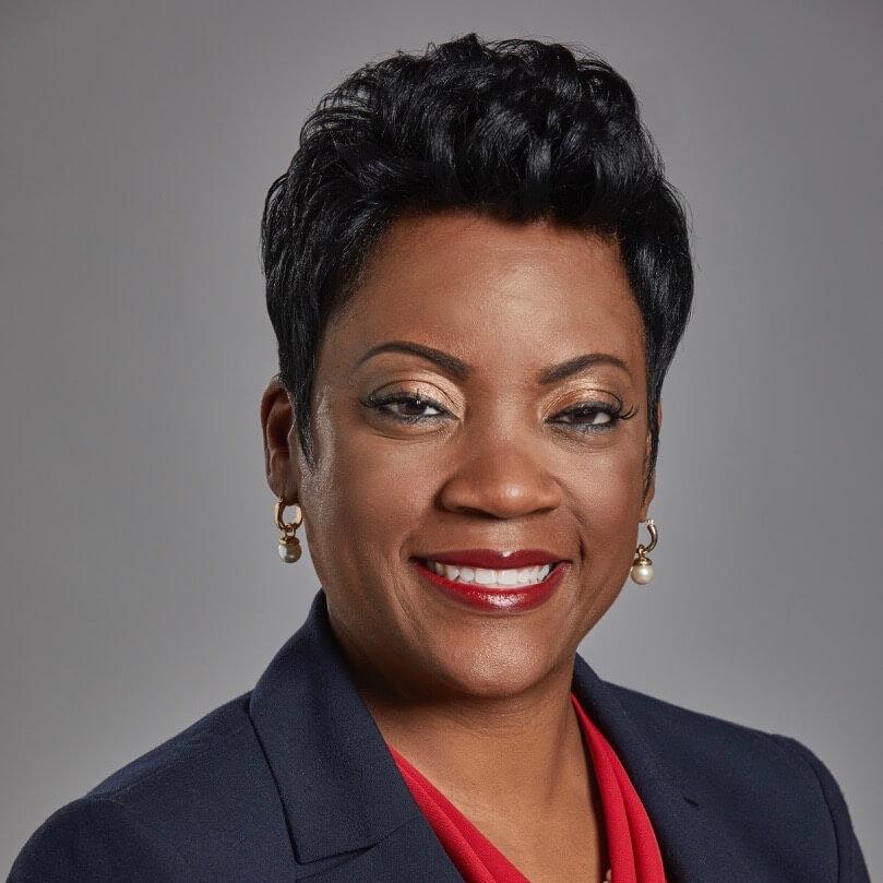 Kendra Adams Executive Assistant at Bridgeway bio image
