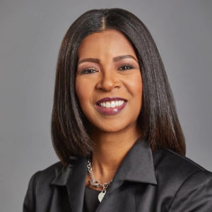 Tamla Wilson Director of Institutional Relations at Bridgeway bio image