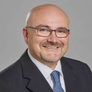 Jacob Pozharny Head of International Equity at Bridgeway bio image