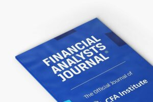 Financial Analysts Journal cover